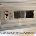 Poolarino-Poolcontrol Raspberry Pi